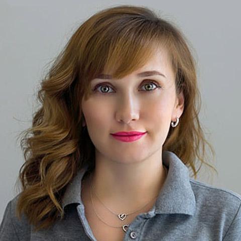Денисенко Марина Михайловна