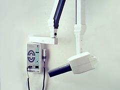 Рентгенаппарат TROPHY IRIX 70