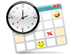 Стартовала акция «Счастливые часы»